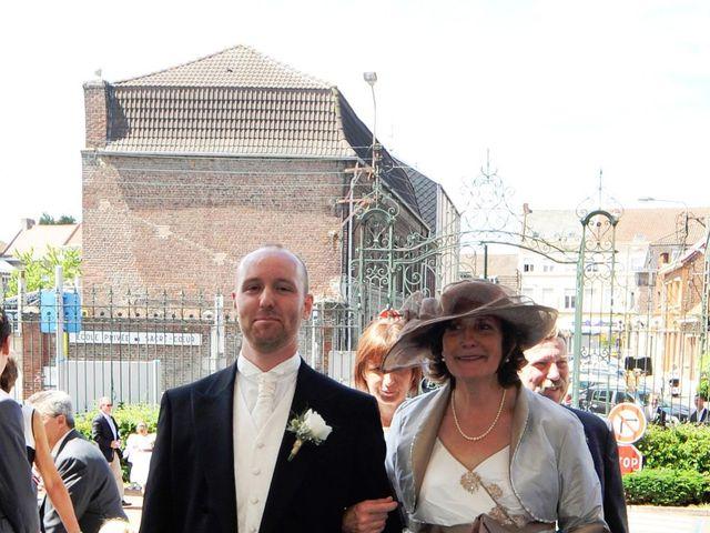 Le mariage de Romain et Gaëlle à Carvin, Pas-de-Calais 16