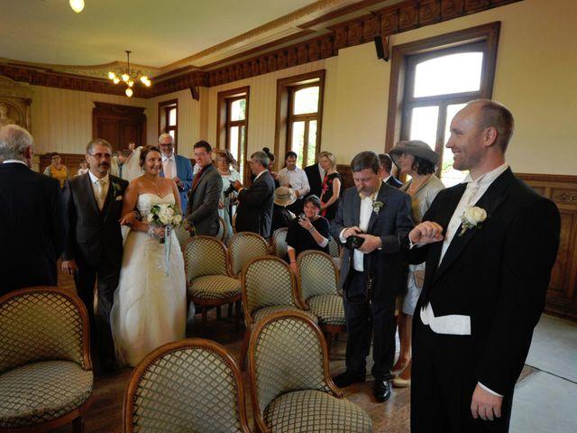 Le mariage de Romain et Gaëlle à Carvin, Pas-de-Calais 20