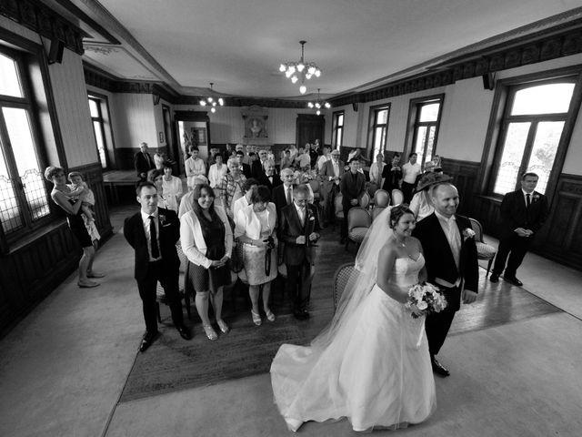 Le mariage de Romain et Gaëlle à Carvin, Pas-de-Calais 22