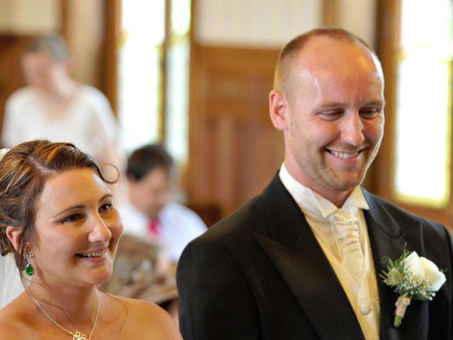 Le mariage de Romain et Gaëlle à Carvin, Pas-de-Calais 25
