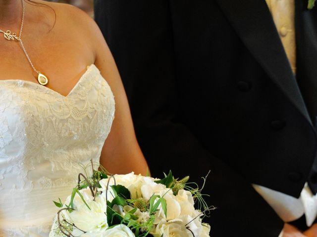 Le mariage de Romain et Gaëlle à Carvin, Pas-de-Calais 26