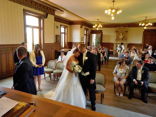 Le mariage de Romain et Gaëlle à Carvin, Pas-de-Calais 30