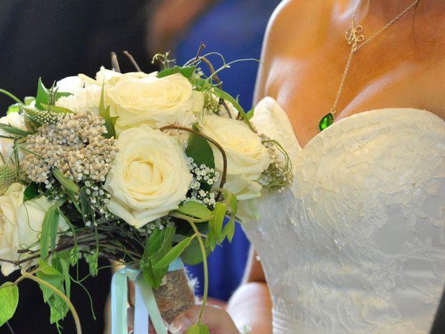 Le mariage de Romain et Gaëlle à Carvin, Pas-de-Calais 32