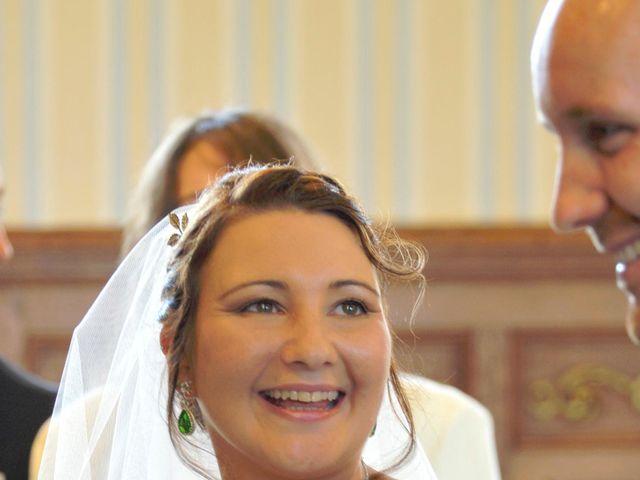 Le mariage de Romain et Gaëlle à Carvin, Pas-de-Calais 33