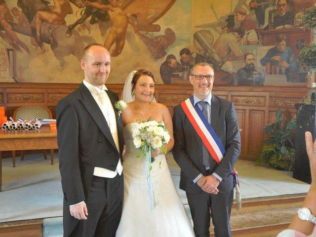 Le mariage de Romain et Gaëlle à Carvin, Pas-de-Calais 34
