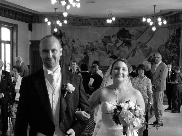 Le mariage de Romain et Gaëlle à Carvin, Pas-de-Calais 36