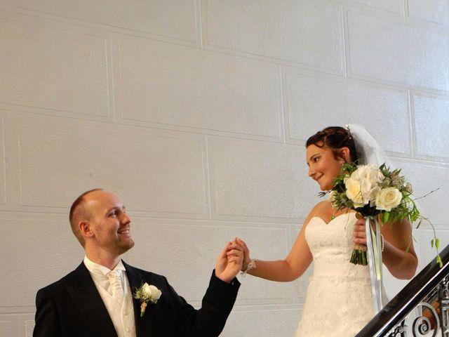 Le mariage de Romain et Gaëlle à Carvin, Pas-de-Calais 37