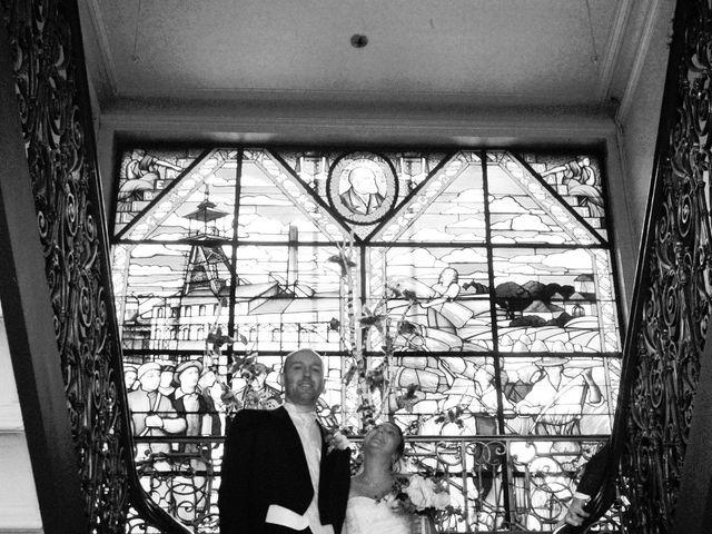 Le mariage de Romain et Gaëlle à Carvin, Pas-de-Calais 38