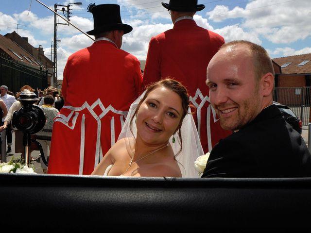Le mariage de Romain et Gaëlle à Carvin, Pas-de-Calais 40