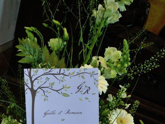 Le mariage de Romain et Gaëlle à Carvin, Pas-de-Calais 42
