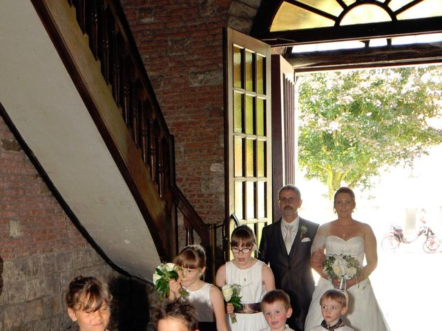 Le mariage de Romain et Gaëlle à Carvin, Pas-de-Calais 46