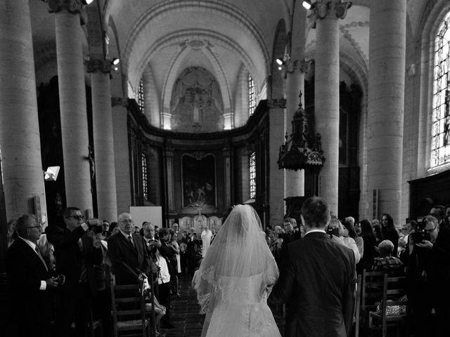 Le mariage de Romain et Gaëlle à Carvin, Pas-de-Calais 47