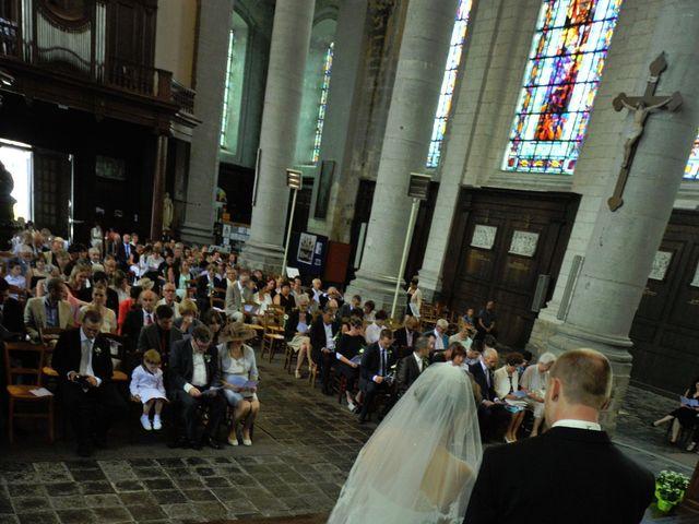 Le mariage de Romain et Gaëlle à Carvin, Pas-de-Calais 51