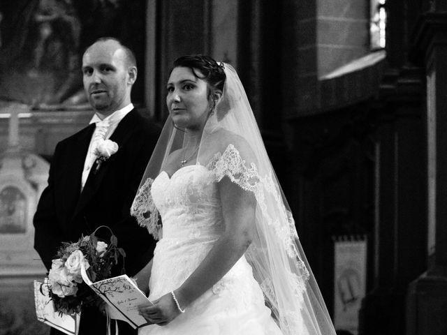 Le mariage de Romain et Gaëlle à Carvin, Pas-de-Calais 56