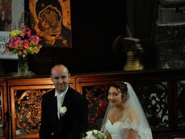 Le mariage de Romain et Gaëlle à Carvin, Pas-de-Calais 59