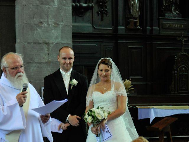 Le mariage de Romain et Gaëlle à Carvin, Pas-de-Calais 63