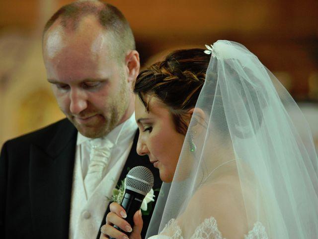 Le mariage de Romain et Gaëlle à Carvin, Pas-de-Calais 66