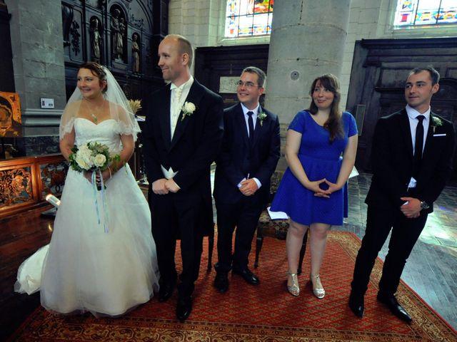 Le mariage de Romain et Gaëlle à Carvin, Pas-de-Calais 68