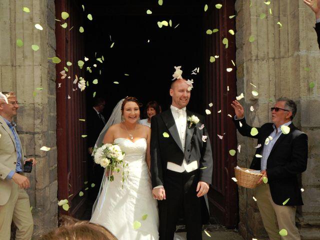 Le mariage de Romain et Gaëlle à Carvin, Pas-de-Calais 70