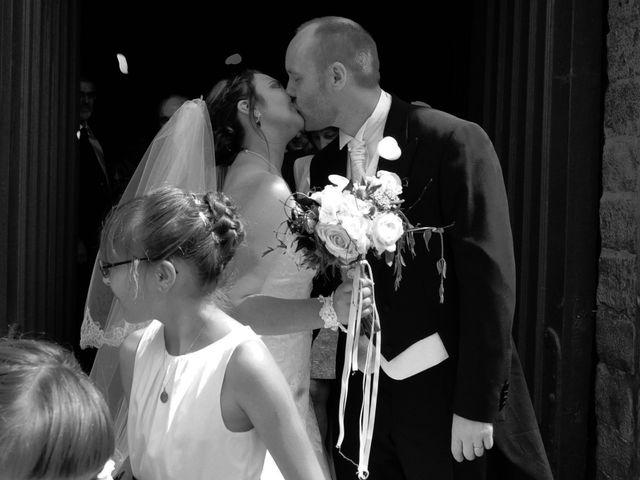 Le mariage de Romain et Gaëlle à Carvin, Pas-de-Calais 71