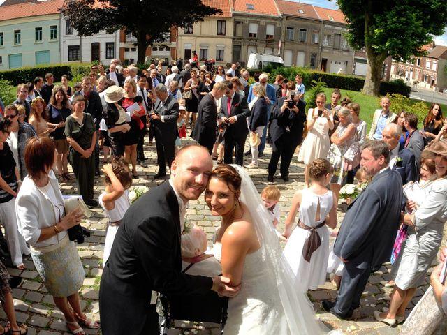 Le mariage de Romain et Gaëlle à Carvin, Pas-de-Calais 72