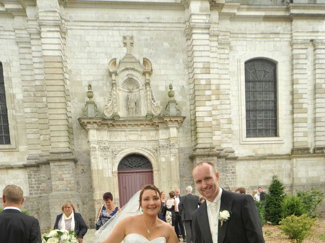 Le mariage de Romain et Gaëlle à Carvin, Pas-de-Calais 75