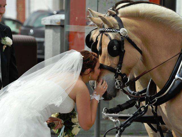 Le mariage de Romain et Gaëlle à Carvin, Pas-de-Calais 76