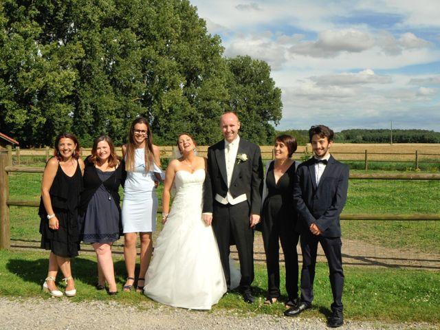 Le mariage de Romain et Gaëlle à Carvin, Pas-de-Calais 89