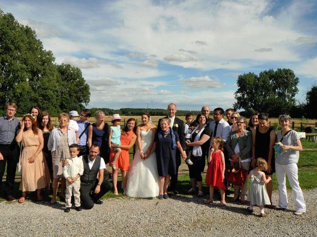 Le mariage de Romain et Gaëlle à Carvin, Pas-de-Calais 90