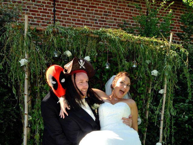 Le mariage de Romain et Gaëlle à Carvin, Pas-de-Calais 96