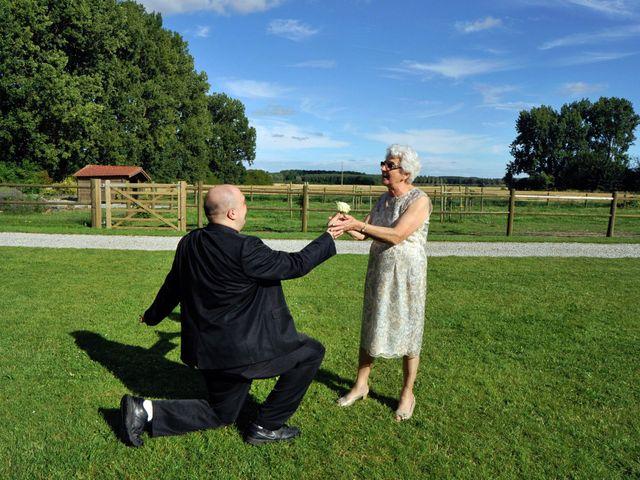 Le mariage de Romain et Gaëlle à Carvin, Pas-de-Calais 103