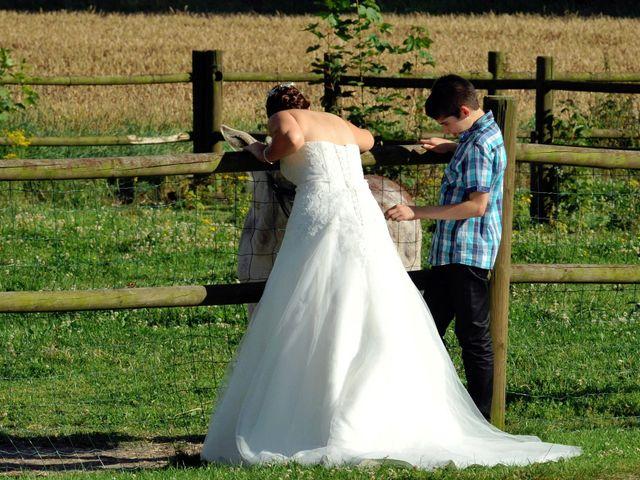 Le mariage de Romain et Gaëlle à Carvin, Pas-de-Calais 104