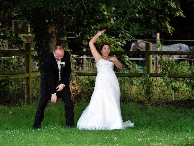 Le mariage de Romain et Gaëlle à Carvin, Pas-de-Calais 108