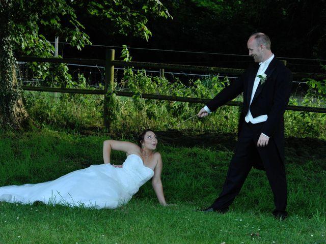 Le mariage de Romain et Gaëlle à Carvin, Pas-de-Calais 116