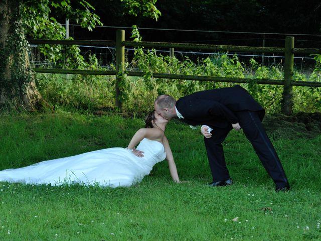 Le mariage de Romain et Gaëlle à Carvin, Pas-de-Calais 117