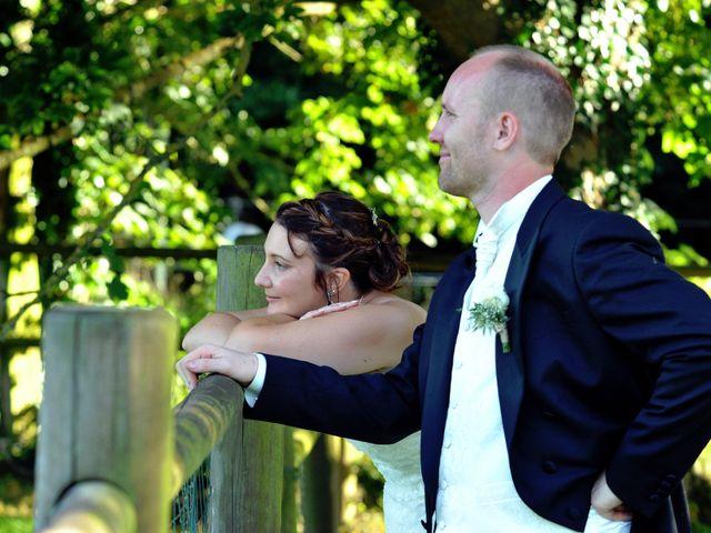 Le mariage de Romain et Gaëlle à Carvin, Pas-de-Calais 121