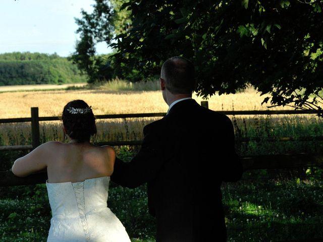 Le mariage de Romain et Gaëlle à Carvin, Pas-de-Calais 122