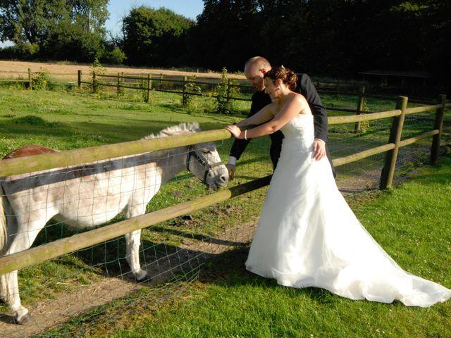 Le mariage de Romain et Gaëlle à Carvin, Pas-de-Calais 126