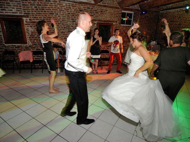 Le mariage de Romain et Gaëlle à Carvin, Pas-de-Calais 164