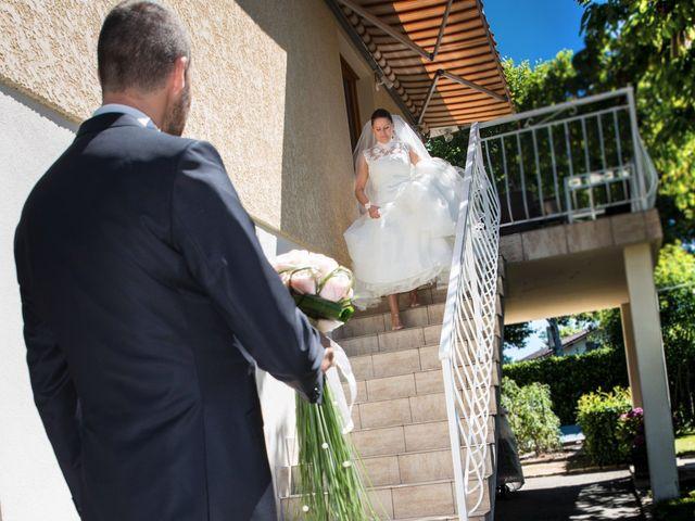 Le mariage de Christophe et Charlotte à Saint-Galmier, Loire 19