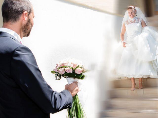 Le mariage de Christophe et Charlotte à Saint-Galmier, Loire 21