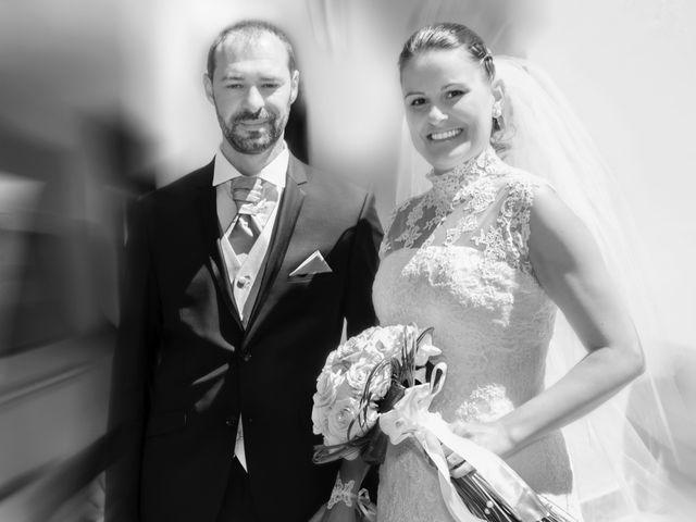 Le mariage de Christophe et Charlotte à Saint-Galmier, Loire 22