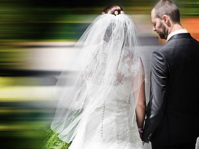 Le mariage de Christophe et Charlotte à Saint-Galmier, Loire 23
