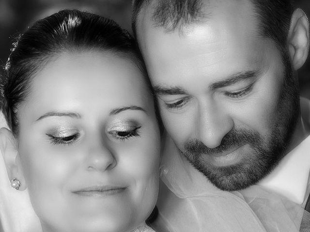 Le mariage de Christophe et Charlotte à Saint-Galmier, Loire 28