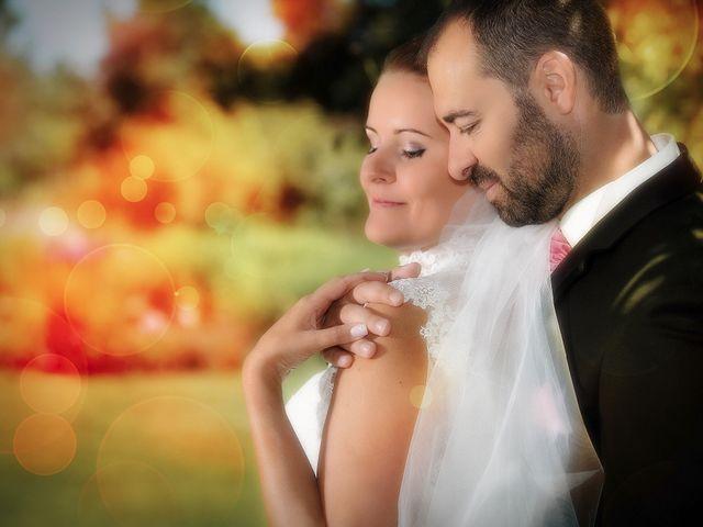 Le mariage de Charlotte et Christophe