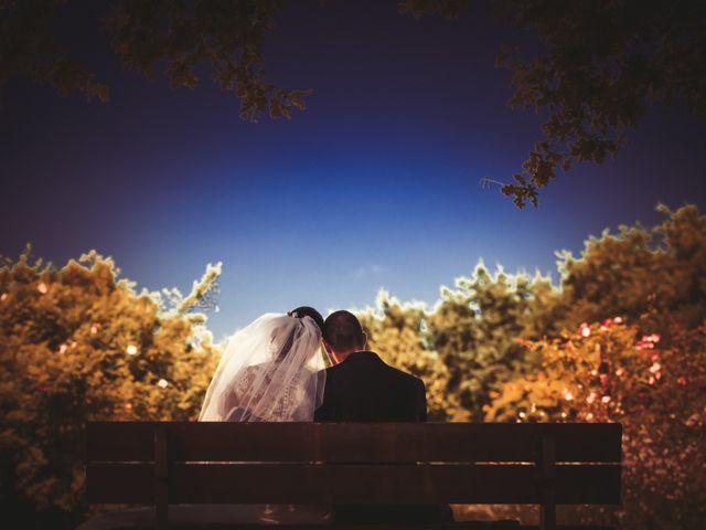 Le mariage de Christophe et Charlotte à Saint-Galmier, Loire 30