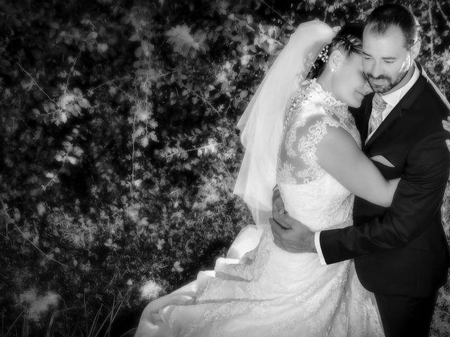 Le mariage de Christophe et Charlotte à Saint-Galmier, Loire 34