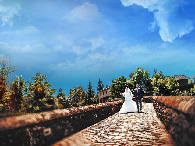 Le mariage de Christophe et Charlotte à Saint-Galmier, Loire 36
