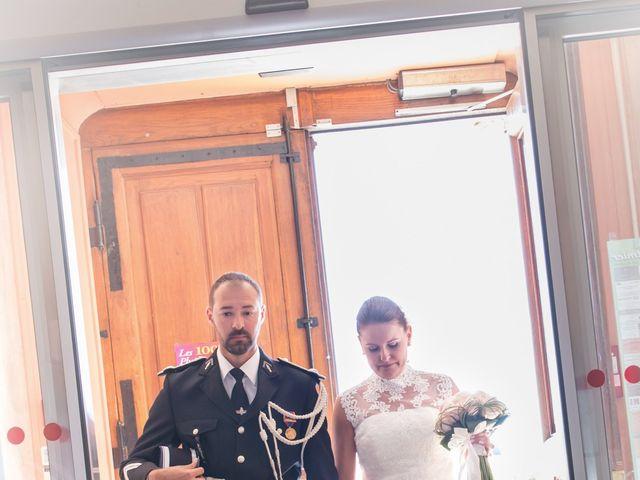 Le mariage de Christophe et Charlotte à Saint-Galmier, Loire 38