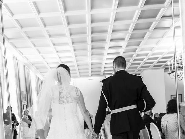 Le mariage de Christophe et Charlotte à Saint-Galmier, Loire 39